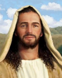 Jesus_109 smiling