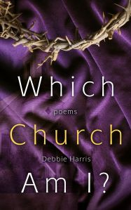 Which Church Am I? Book Cover Image