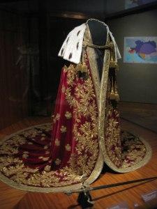 royal robes