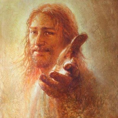 jesus-hand